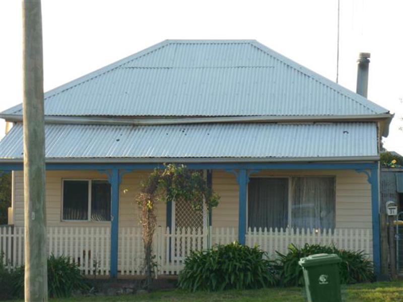 31 Crowson St, Millthorpe, NSW 2798