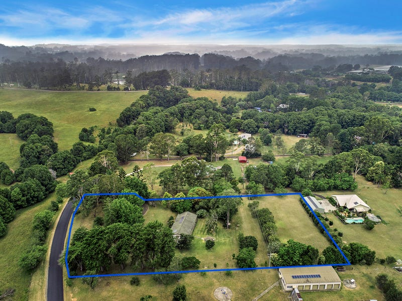 129 North Bonville Rd, Bonville, NSW 2450