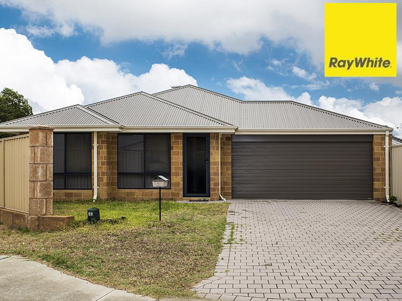 2 Ullapool Place, Seville Grove
