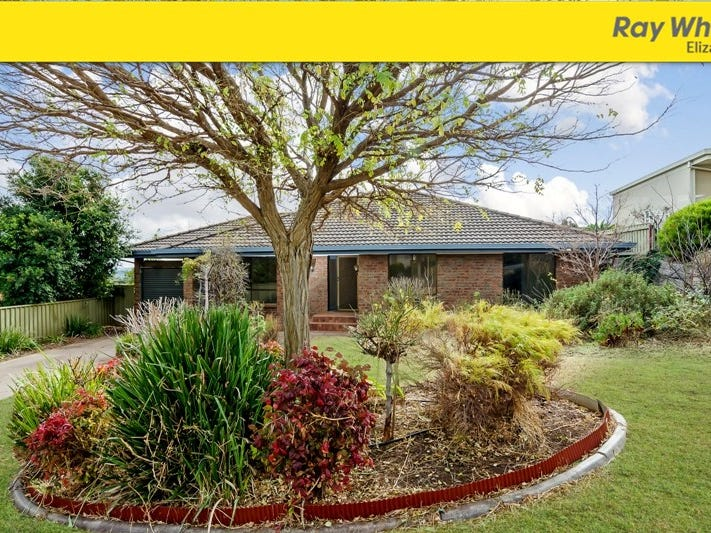 3 Playford Court, Hillbank