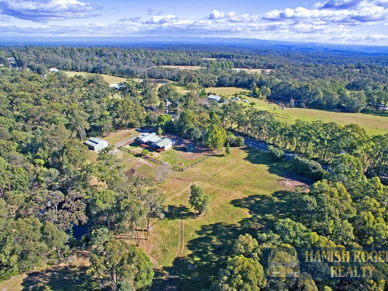 1417 Wisemans Ferry Road, Maroota, NSW 2756