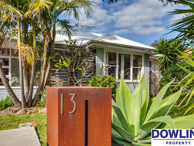 13 Randall Parade, Adamstown Heights, NSW 2289