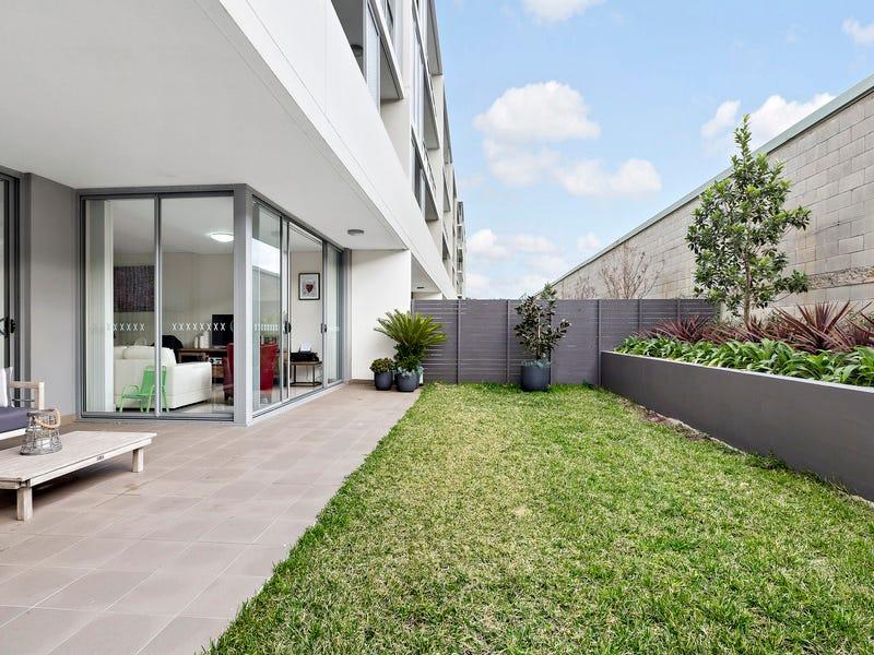 3105/39 Rhodes Street, Hillsdale, NSW 2036
