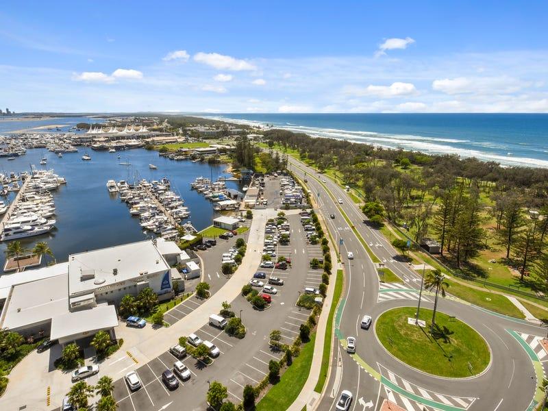 34 Admiral North, 14 Macarthur Parade, Main Beach, Qld 4217