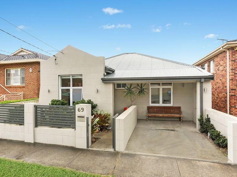69 Hannan Street, Maroubra, NSW 2035