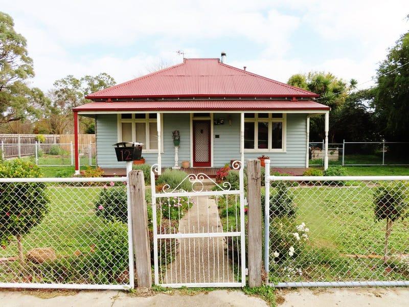 12 Lyons Street, Rosedale, Vic 3847