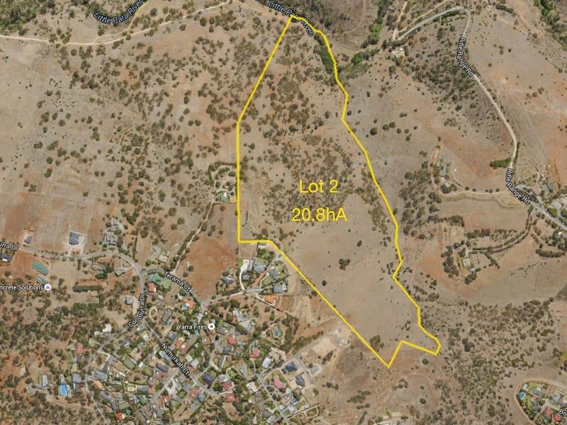 Lot 2 Rifle Range Road, Greenwith, SA 5125