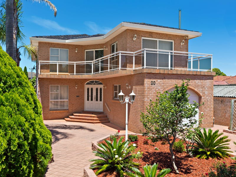 20 England Street, Brighton-Le-Sands, NSW 2216