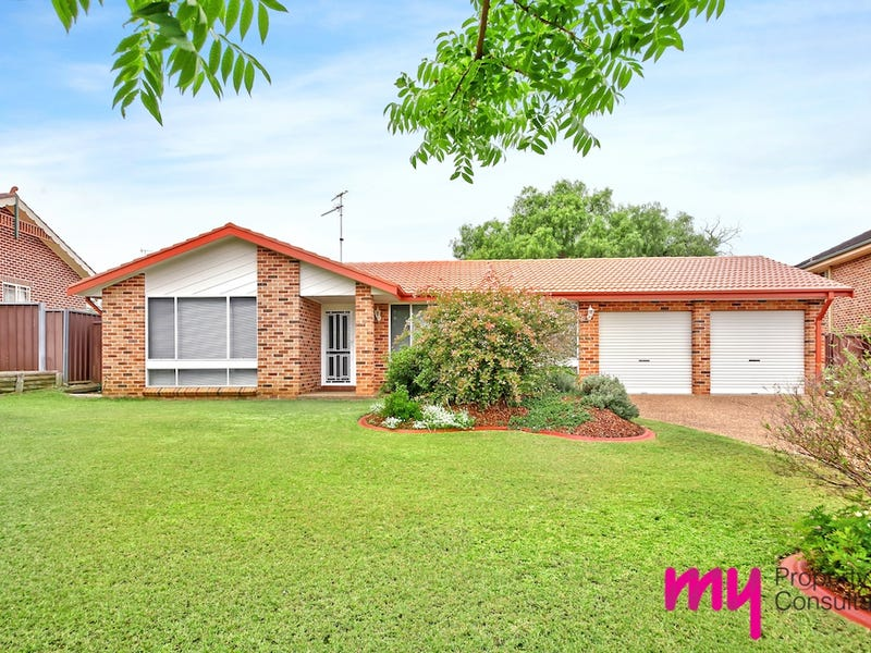 9 Dominish Crescent, Camden South, NSW 2570