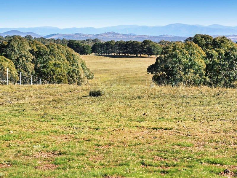 761 Dairy Creek Road, Gundaroo