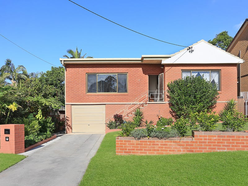 15 Boyer Road, Beacon Hill, NSW 2100