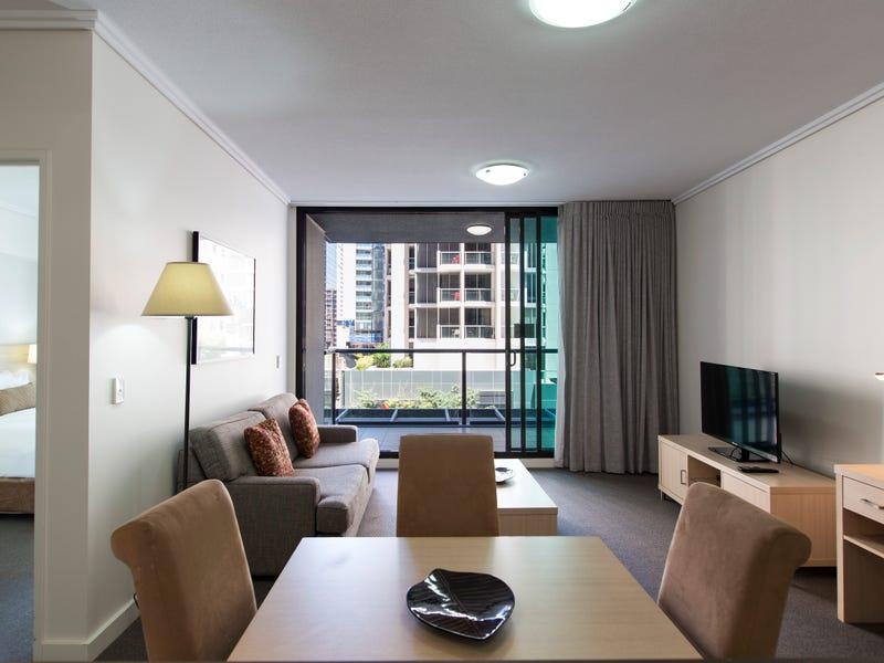 610/128 Charlotte Street, Brisbane City