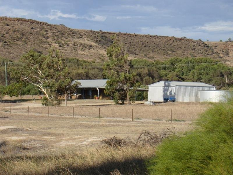 Lot 214/ Chapman Valley Road, Narra Tarra, WA 6532
