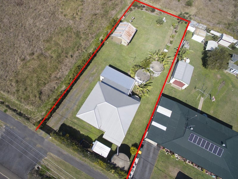 516 Elliott Heads Rd, Woongarra, Qld 4670