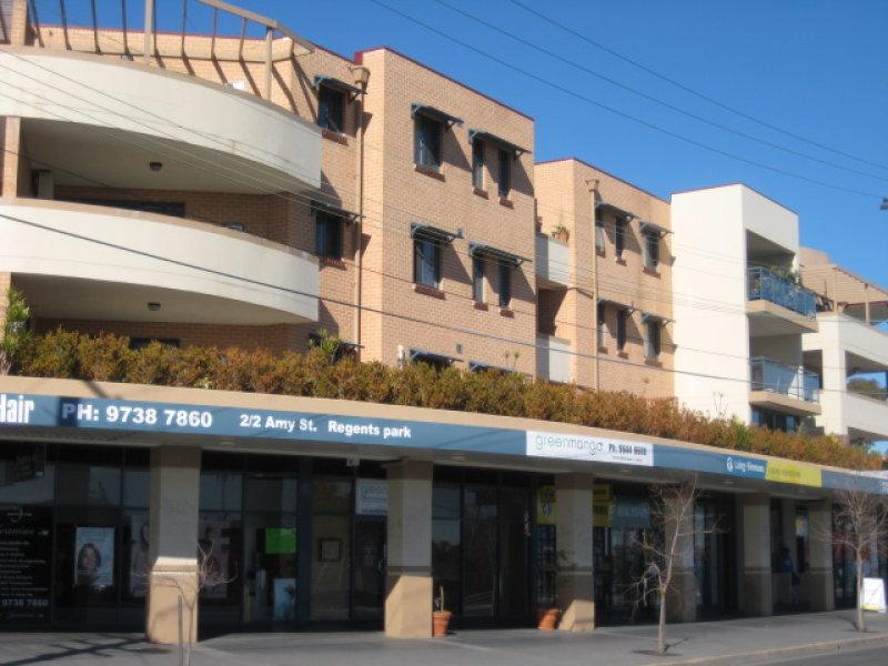 7/2 Amy Street, Regents Park, NSW 2143