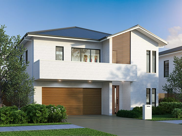 Lot 1307 Rymill Crescent, Catherine Field, NSW 2557