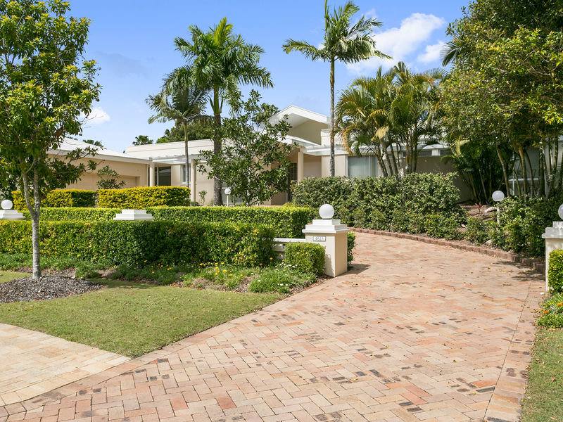 4613 The Parkway, Sanctuary Cove, Qld 4212