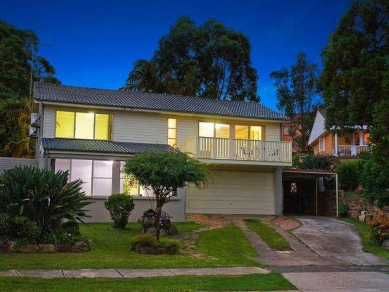58 Rebecca Parade, Winston Hills, NSW 2153