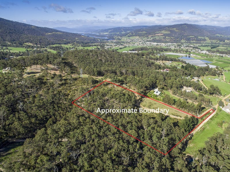 Lot 1 Voss Road, Huonville