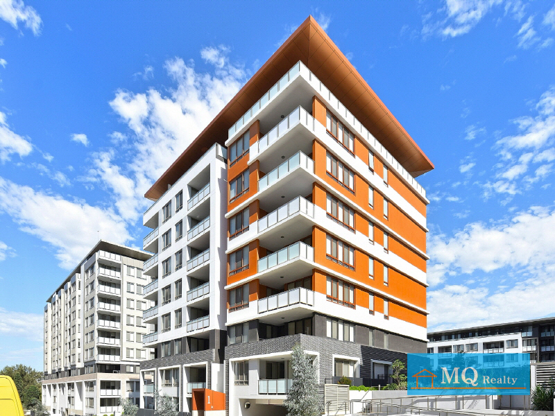 1501/1A Morton Street, Parramatta, NSW 2150