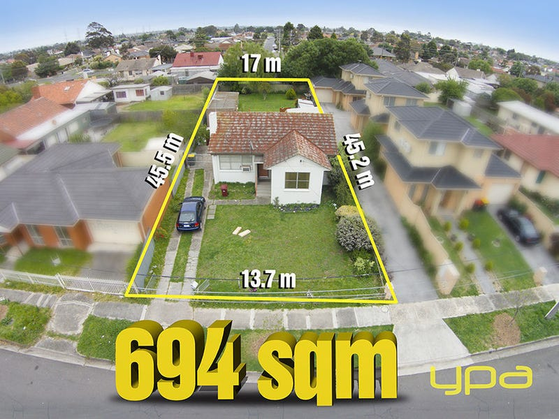 1 Evans Court, Broadmeadows, Vic 3047