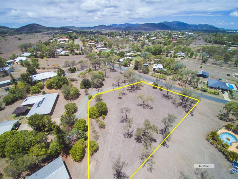 27 Angela Road, Rockyview, Qld 4701