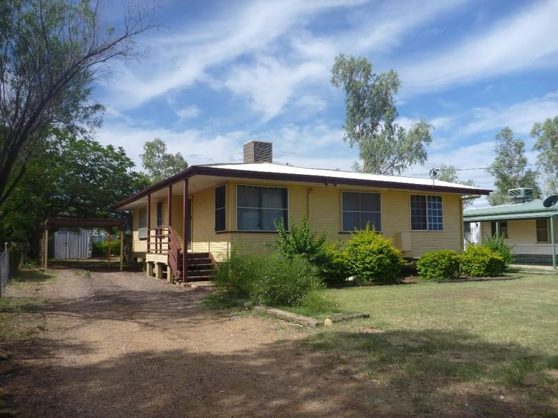 Address available on request, Ilfracombe, Qld 4727