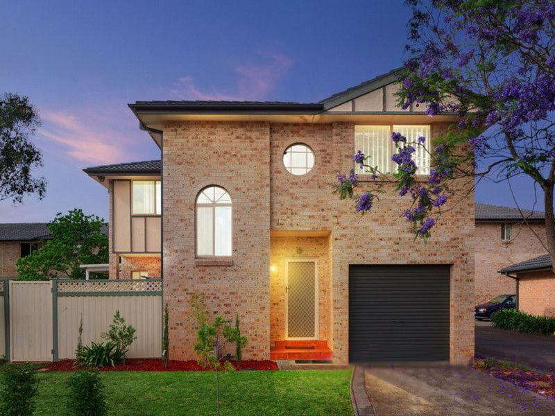 3/48 Spencer Street, Rooty Hill, NSW 2766