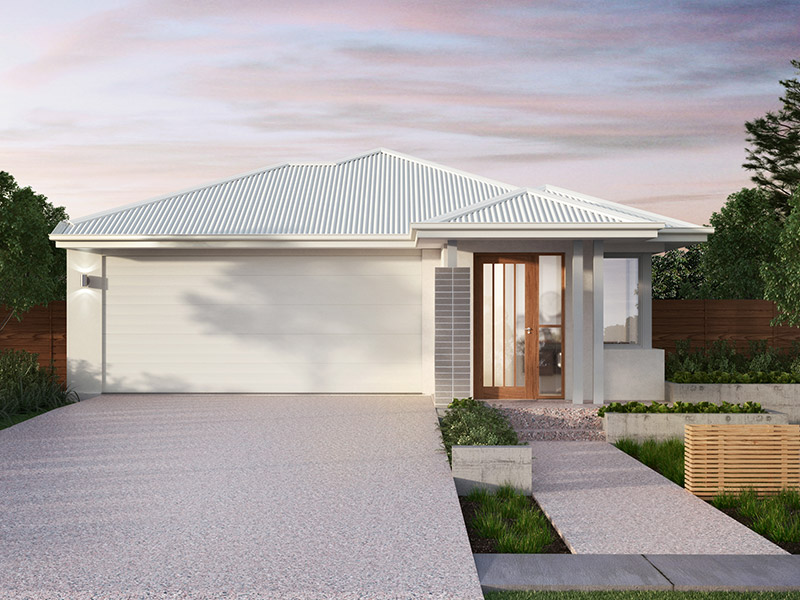 Lot 51, 43 Wesley Road, Griffin
