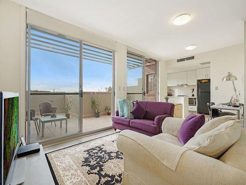 62/1-3 Cherry Street, Warrawee, NSW 2074