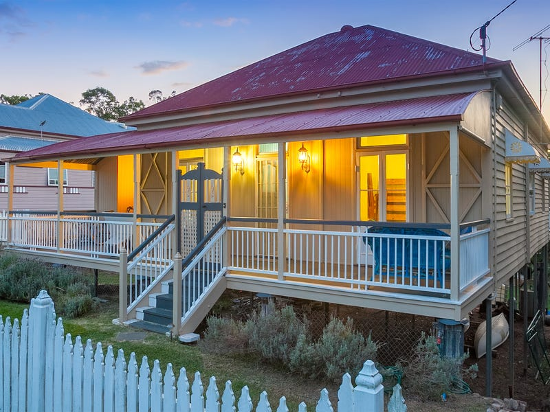 48 Woodend Road, Woodend, Qld 4305
