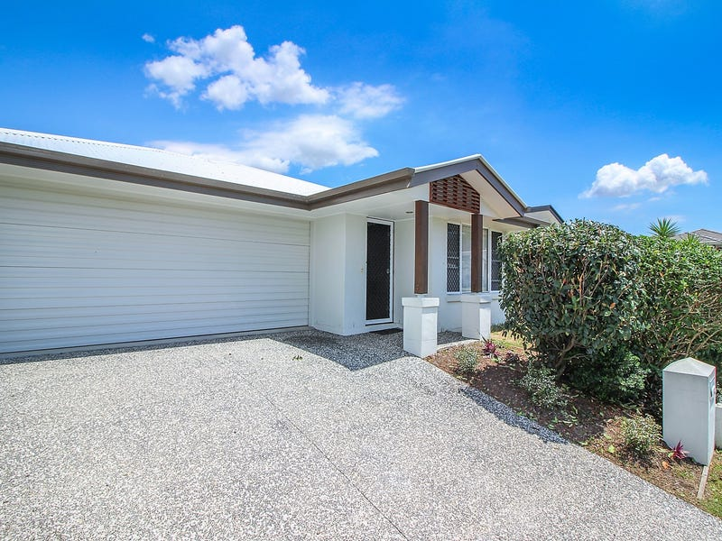 30 Worchester Cres, Wakerley, Qld 4154