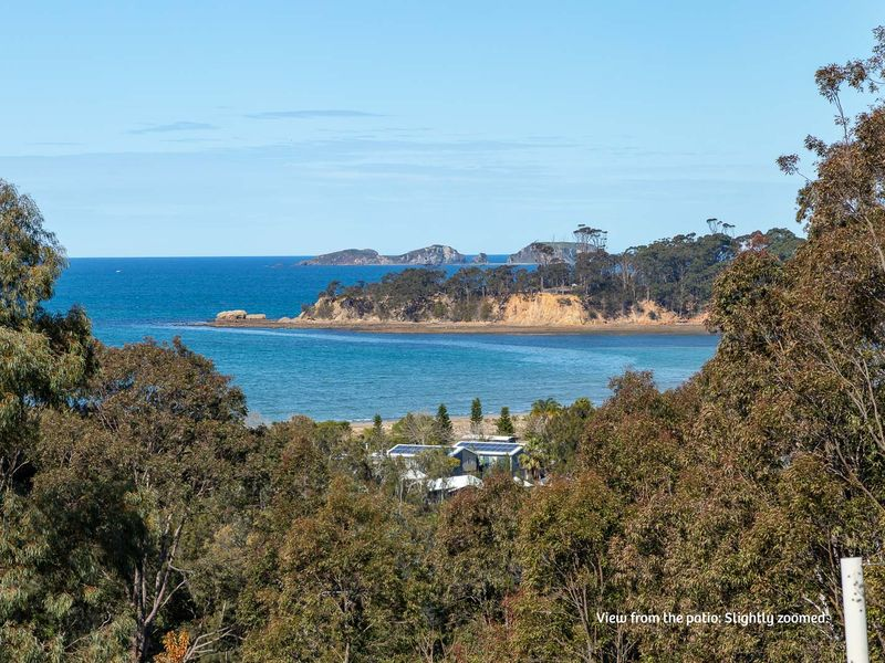 5A/5-7 Sanctuary Place, Catalina, NSW 2536