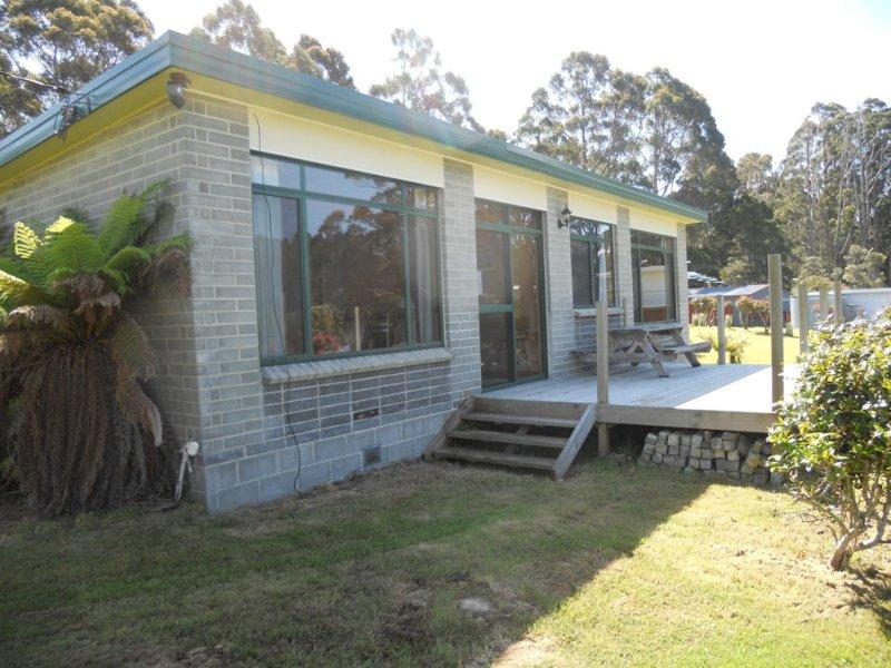 10 Lumeah Road, Adventure Bay, North Bruny, Tas 7150