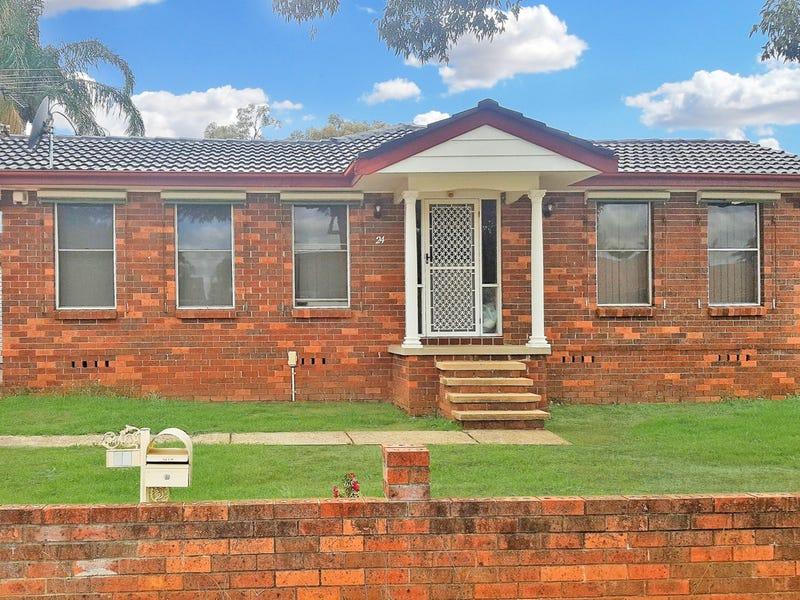 24 Hopkins Street, Wetherill Park, NSW 2164
