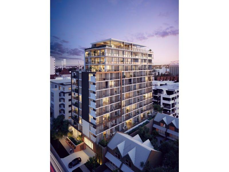 207/35-37 Bronte Street, East Perth