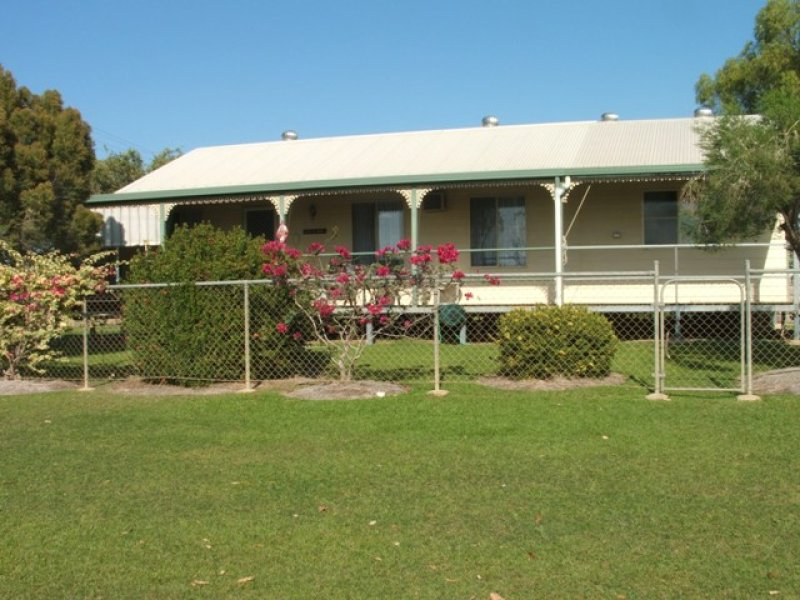 Address available on request, Burketown, Qld 4830