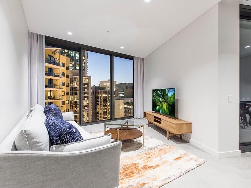 2103/111 Mary Street, Brisbane City, Qld 4000