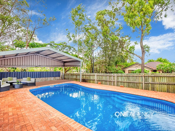 70 Laricina Circuit, Forest Lake, Qld 4078