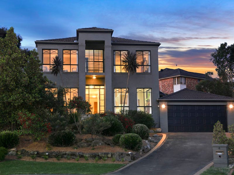 6 Baeckea Place, Frenchs Forest