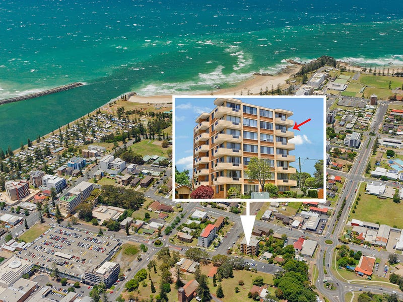 22/72 Church Street, Port Macquarie, NSW 2444
