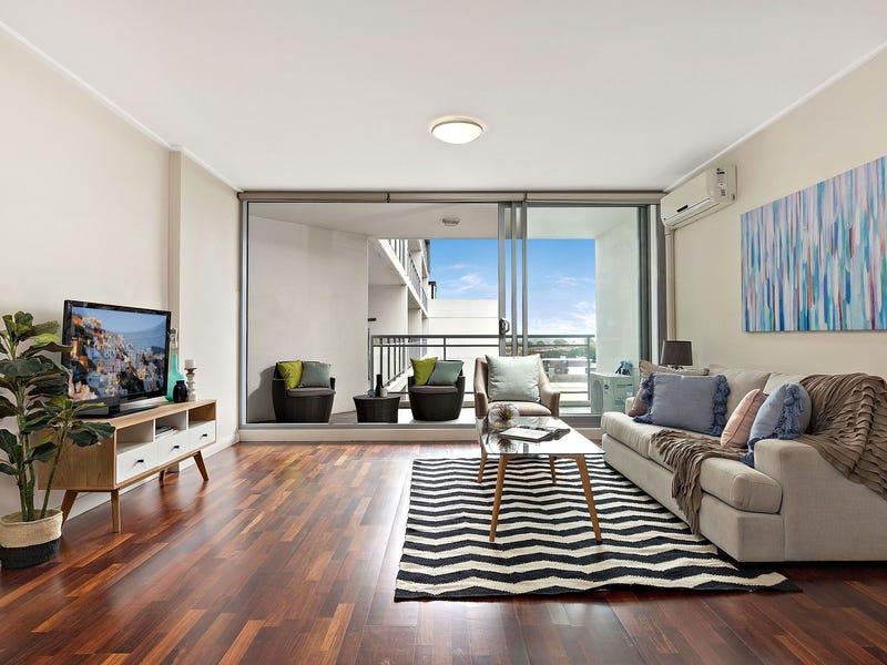 301/4-12 Garfield Street, Five Dock, NSW 2046