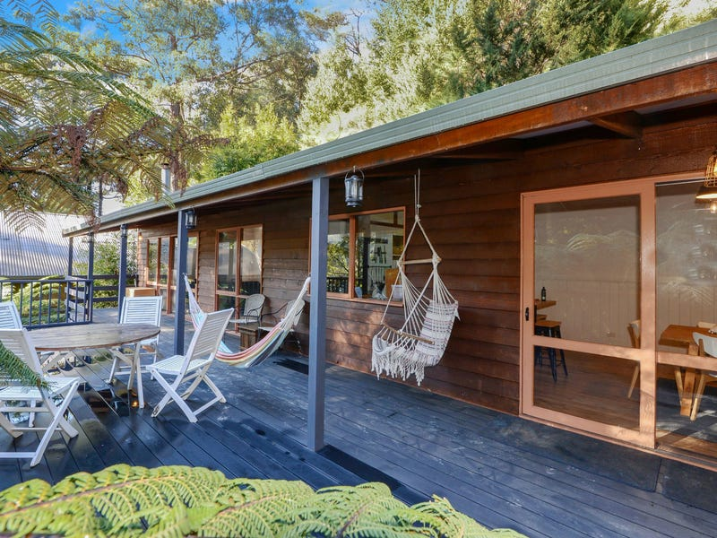 41 Wellington Road, Warburton, Vic 3799
