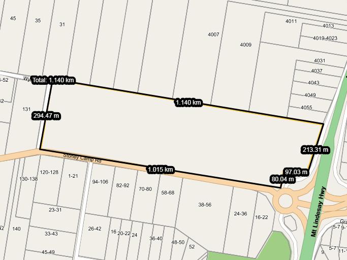4061 Mount Lindsay Highway, Greenbank