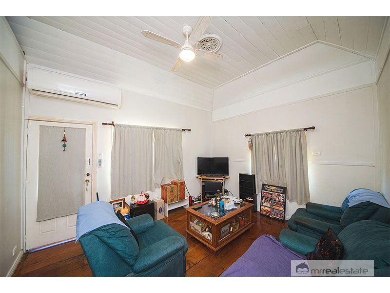 182 Murray Lane, Allenstown, Qld 4700