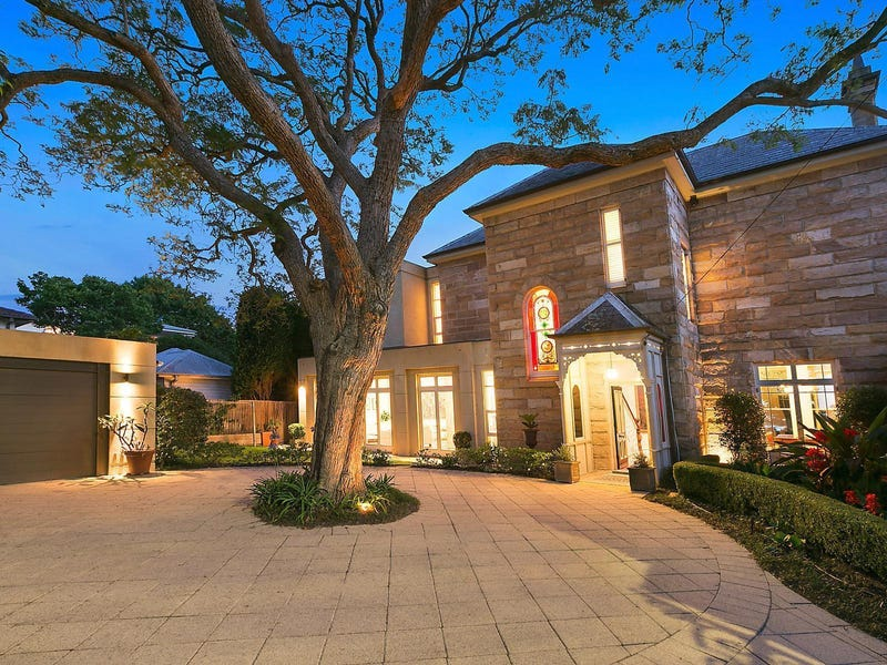 27 Glenview Crescent, Hunters Hill, NSW 2110