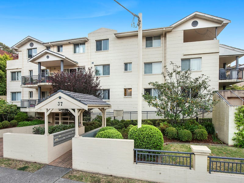 32/37-39 Sherbrook Road, Hornsby, NSW 2077