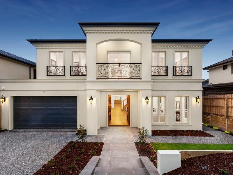 5 Dunscombe Avenue, Glen Waverley