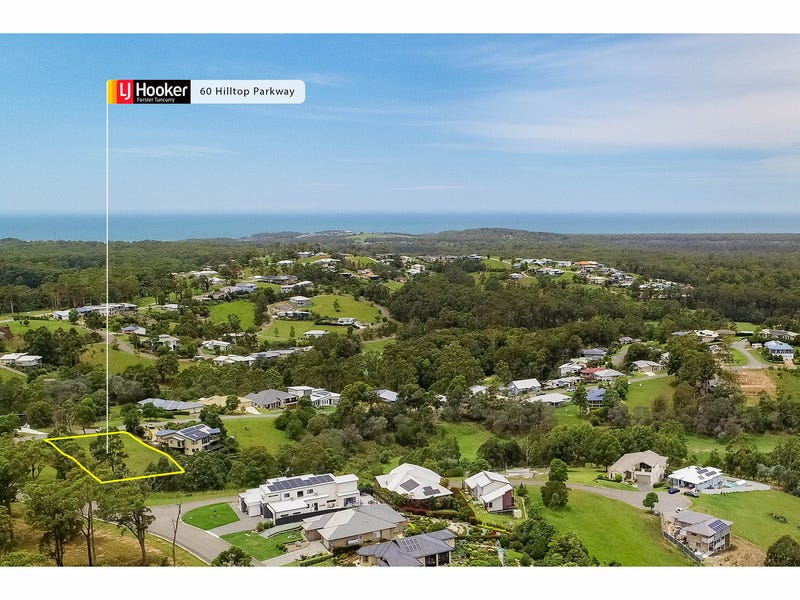 60 Hilltop Parkway, Tallwoods Village, NSW 2430