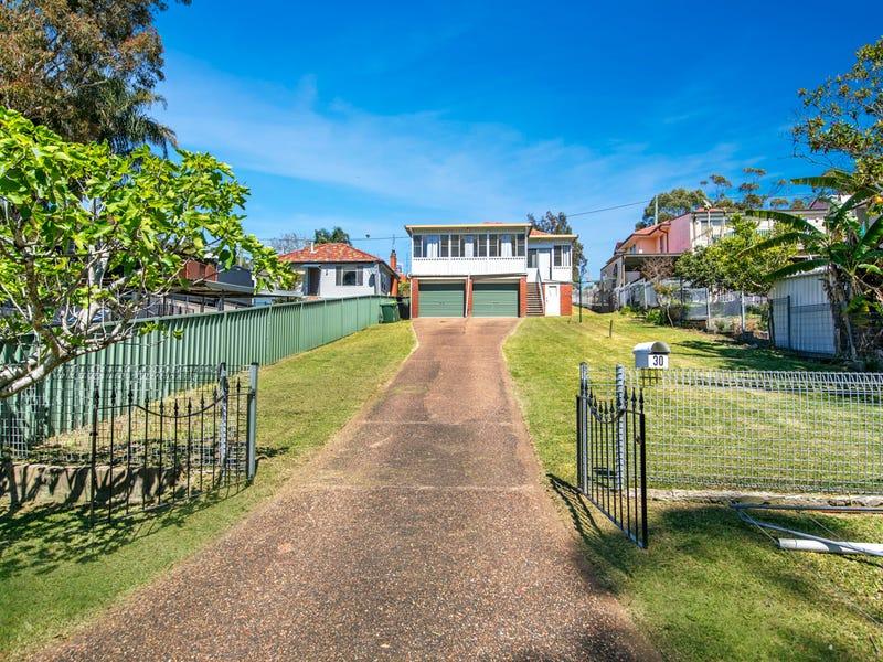 30 Kahibah Road, Highfields, NSW 2289